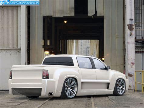 Mitsubishi Street Raider Concept By Andyx73
