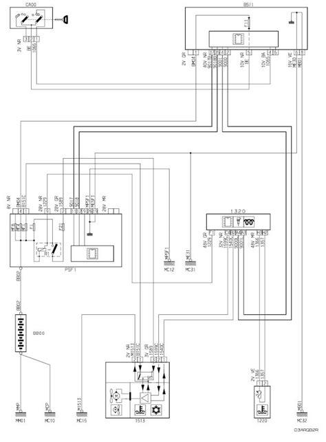 Citroen Hdi Thermo Cooling Fan Module