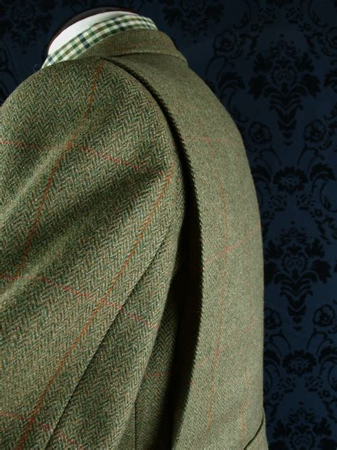 superb mens tweed austin reed norfolk shooting hunting