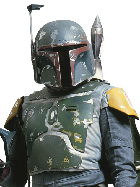Boba Fett  Star Wars Wiki  Fandom Powered By Wikia