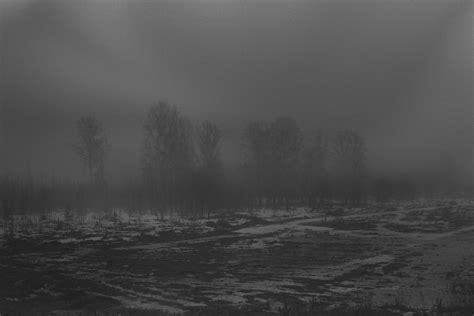 Dark Fog On Behance