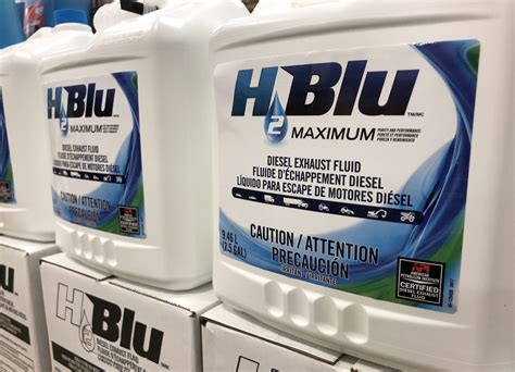 33 Answers To Your Diesel Exhaust Fluid Def Questions