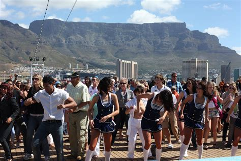Cape Town Party, Check Out Cape Town Party : cnTRAVEL