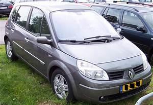 Renault Scenic 2005 : renault scenic 1 5 dci authentique 2005 ~ Gottalentnigeria.com Avis de Voitures