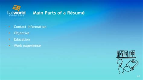 5 Important Parts Of A Resume by Wauwatosa Library Enhance Your Resume Seminar