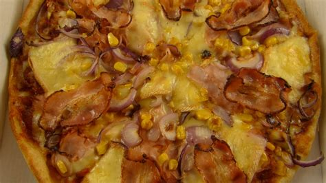 dominos pizza raclette youtube
