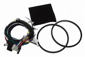 Hd2spsystem Complete Speaker Upgrade Kit For Harley
