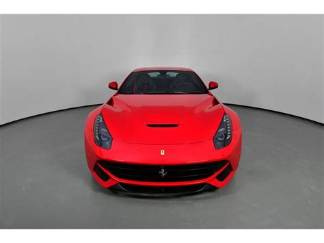 Get 2017 ferrari f12berlinetta values, consumer reviews, safety ratings, and find cars for sale near you. 2017 Ferrari F12 Berlinetta For Sale   GC-44007   GoCars