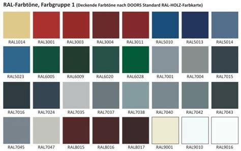 Ral Farben Grautöne neuheiten rund um die haust 252 r november 2011