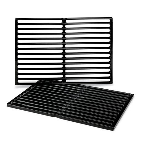 weber silver gas grill weber replacement cooking grates for genesis silver a