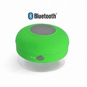 Bluetooth Lautsprecher Badezimmer : incutex bluetooth lautsprecher dusche wireless lautsprecher badezimmer bad lautsprecher ~ Markanthonyermac.com Haus und Dekorationen