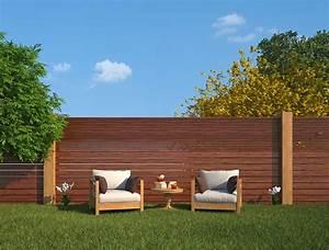 Gartenzaun Aus Metall Oder Aus Holz Gartenwerk24de