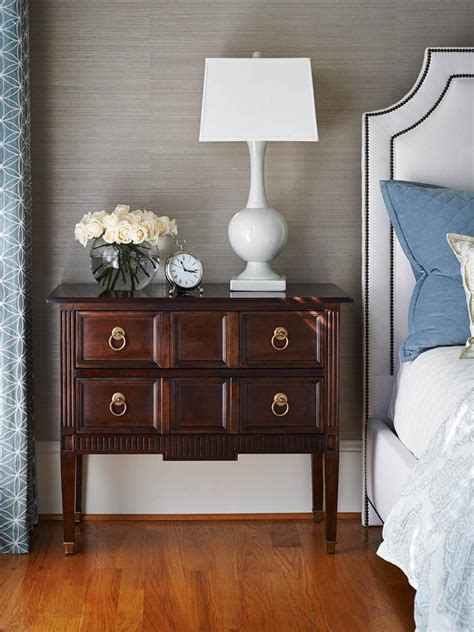 Nightstands Bedroom by 12 Ideas For Nightstand Alternatives Diy