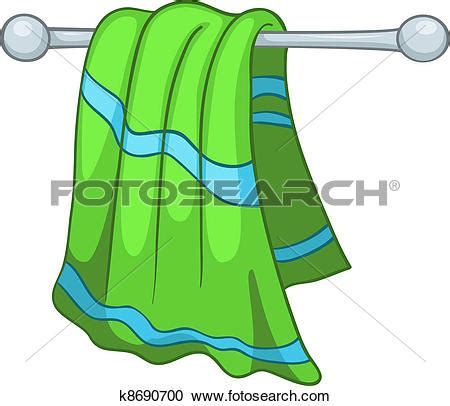 Kitchen Towel Clip by Towel Clipart Clipground