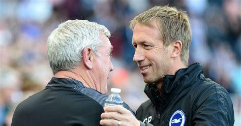 Newcastle United vs Brighton live: Kick-off time ...