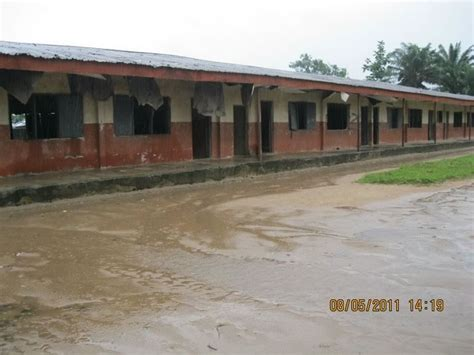 pictures of primary school in delta state
