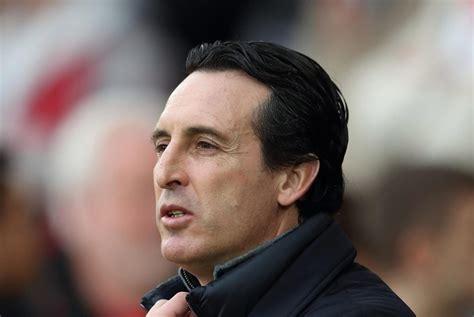 5pm Arsenal news: Emery says no January transfers ...