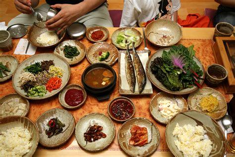 corian cuisine take a look around gyeongju in south photos