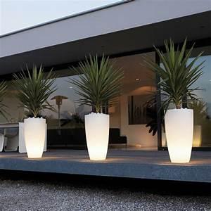 Pot De Fleurs Gifi : le pot lumineux en 60 images ~ Dailycaller-alerts.com Idées de Décoration