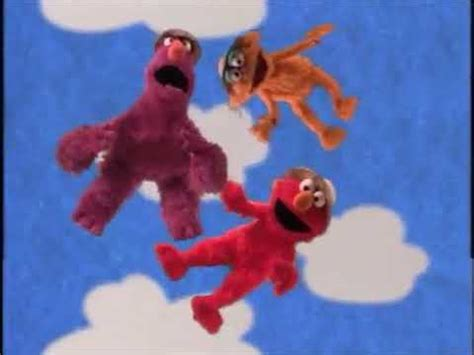Elmo and zoe both welcome the viewer to sesame street and see the ball. Telly, Elmo, & Zoe Fly And Form The Letter Z - YouTube