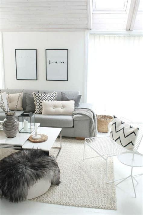 canape ikea stockholm quelle couleur pour un salon 80 idées en photos