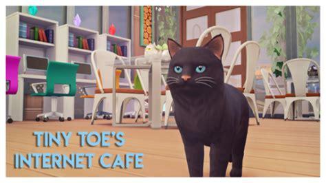 Sims 4 Pets Cc