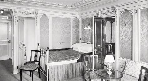 Did Room by Titanic How Did Captain Smith Spend Last Moments