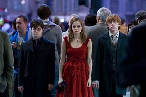 New On-set and Behind-the-Scenes Photos from Harry Potter ...