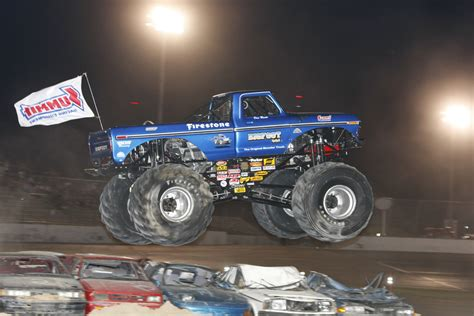 new bigfoot monster truck call to arts bigfoot monster truck needs your help with