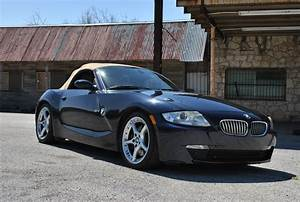 2006 Bmw Z4 - Pictures
