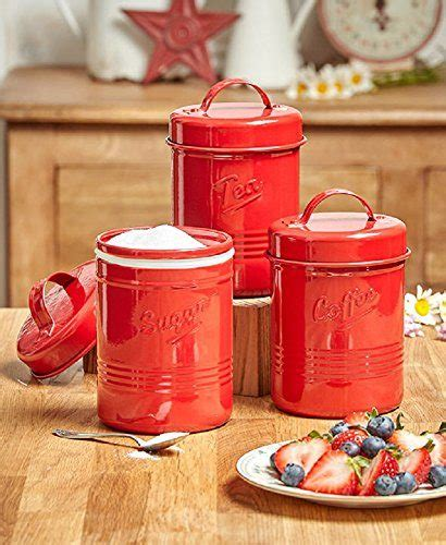 kitchen flour canisters kitchen canisters for flour sugar tea coffee vintage metal