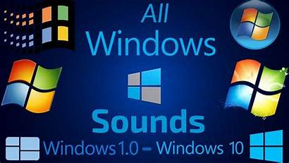 Windows Sounds Wallpapers