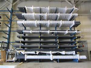 Cantilever Racking  U2013 Rack Systems Inc