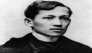 Rizal, a perfect example on how to be a Filipino - DILG ...