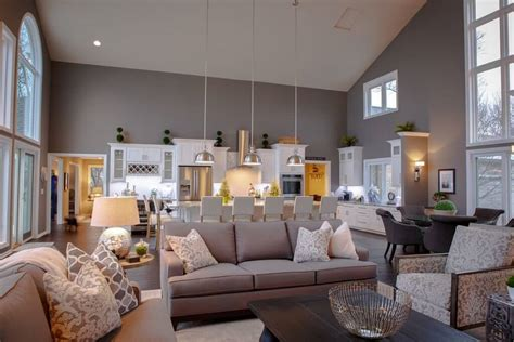 Great Rooms : Family Room Vs Great Room