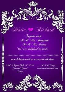 wedding invitation card design by ziyaaf on deviantart With wedding invitation cards designs 2013