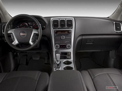 gmc acadia prices reviews  pictures  news