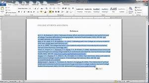Apa Formatted Essay custom speech editor service canada advantages of computer games essay essay zum thema internet