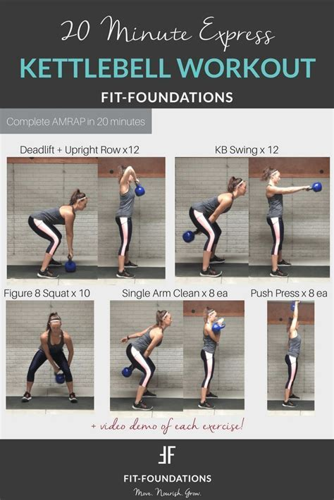 kettlebell circuit exercises avec workout training perdre ventre workouts crossfit exercise swing foundations deadlift results swings arm crossfitx site dumbbell