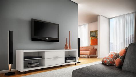 decoration large modern bedroom with wall color interior design and white wooden cabinet