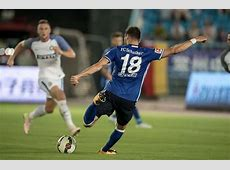 Inter Milan Nyaris Kalah Beruntun dari Klub Jerman