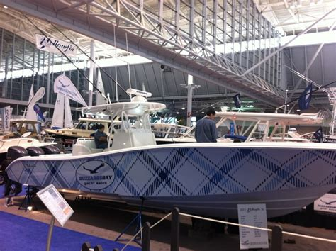 New England Boat Show by New England Boat Show 2 19 The Hull Truth Boating And