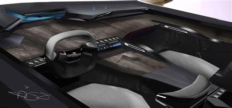 2014 Peugeot Exalt Autokonzepte