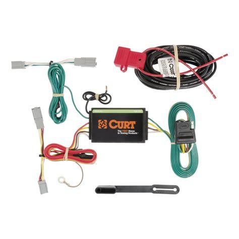 Chevy Malibu Wiring Kit Harness Curt Mfg