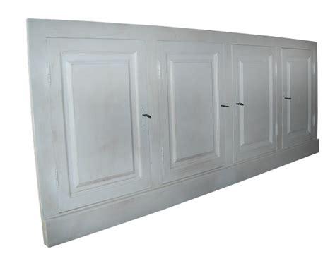 facade meuble cuisine sur mesure façade de cuisine sur mesure pin massif