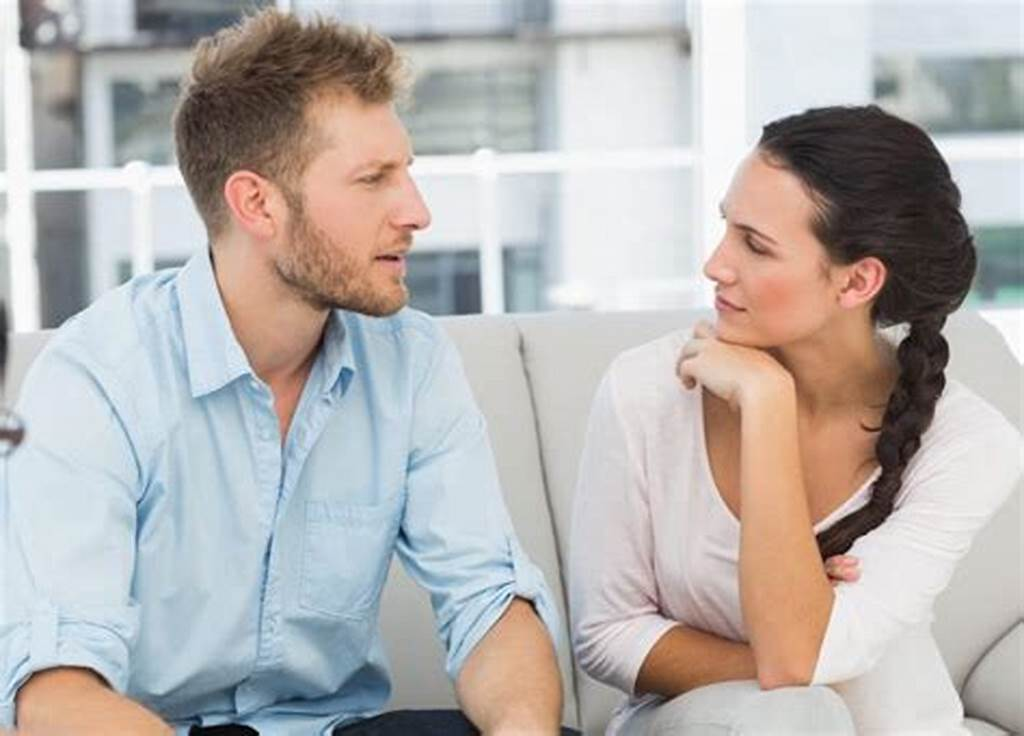 #How #To #Talk #Your #Spouse #About #Counseling