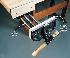 Best Bench Vise Reviews 2016 - 2017