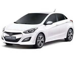 Live Brilliant With The Hyundai I30 18 Gls Carscoza