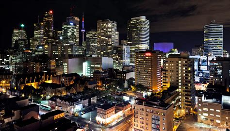 don komarechka photography barrie ontario glowing city
