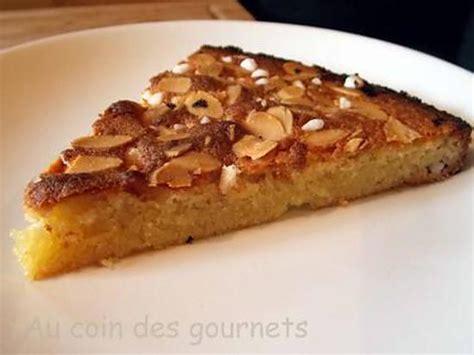 recette de gateau aux amandes par jeromek59